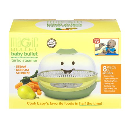 Bed Bath And Beyond Baby Bullet Steamer