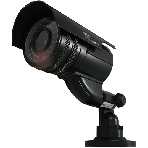 Night Owl DUM-BULLET-B Decoy Bullet Camera with Flashing LED Light