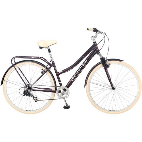 Schwinn 700c Women's Errand Hybrid Bike