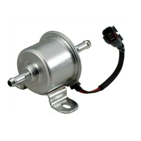 4x4 Parts Warehouse (Quantum Electric Fuel Pump John Deere 4x4 Trail HPX Gator (Replaces John Deere Part # AM876265) )