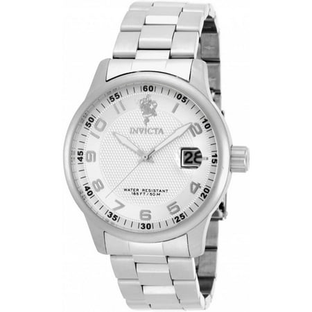 - 17914 Men's 'Sea Base' Quartz Stainless Steel Casual Watch