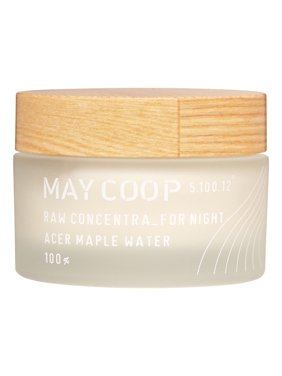May Coop Raw Concentrate, Night time Cream, 1.69 Oz