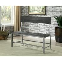 Furniture of America Ballard Industrial Bench