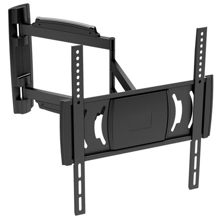 full motion tv wall mount max 55 lbs 32 55 inch 10458. Black Bedroom Furniture Sets. Home Design Ideas