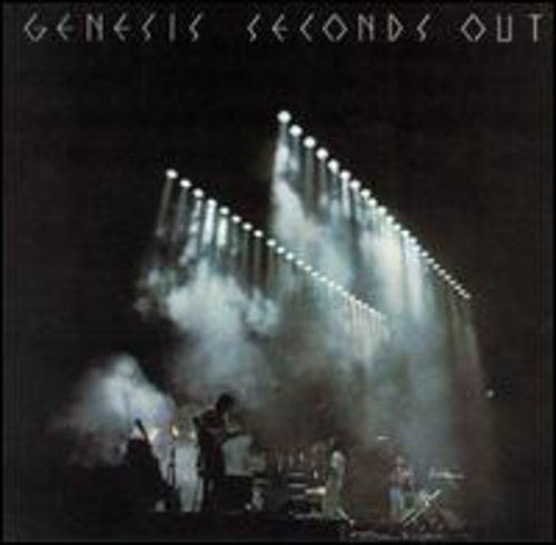 Seconds Out (remastered) (Remaster)