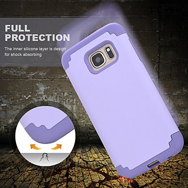 After the Shock proof touch hockey mobile phone shell for Samsung Galaxy