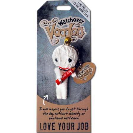 Watchover Voodoo Doll - Love Your Job](Hello Kitty Voodoo Doll)