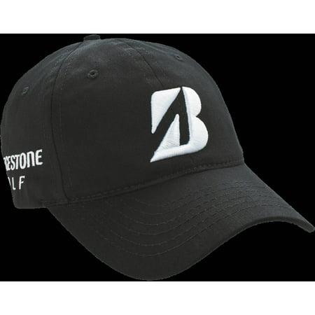 Bridgestone Precept Men's Tour Relax Cap Baseball Cap