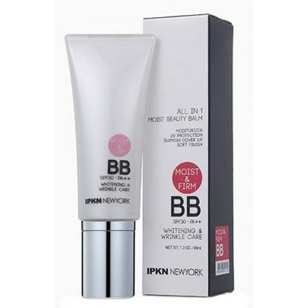 Ipkn moist & firm bb cream