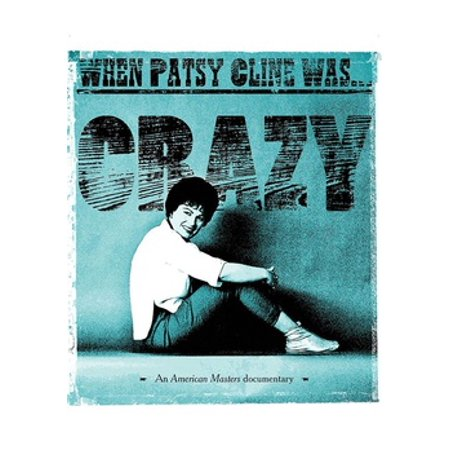Patsy Cline: When Patsy Was Crazy (DVD) (When Was Halloween Established)