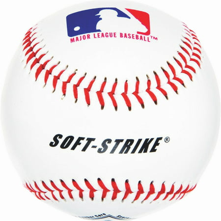Franklin Soft-Strike Soft-T-Ball Baseball (Baseball Supplies)