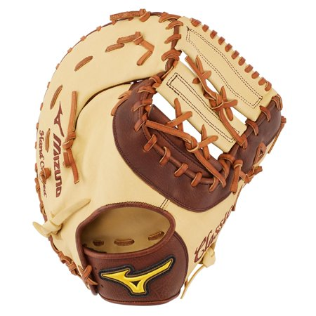 Mizuno Classic Pro Soft Baseball First Base Mitt 12.5""