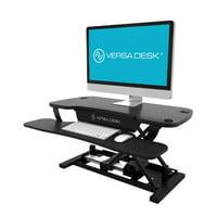Versa Tables PowerPro Versadesk Electric Height Adjustable Standing Desk.