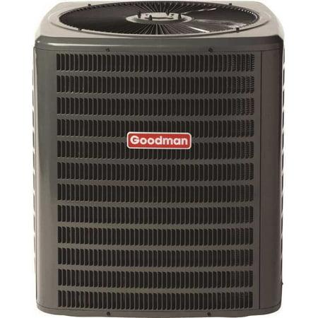 Goodman 3 Ton 16 SEER Air Conditioner R-410a