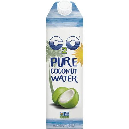 C2O Coconut Water, 33.8 Fl Oz, 1 Count