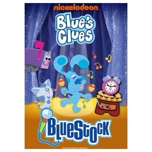 Blue's Clues: Bluestock (2013)