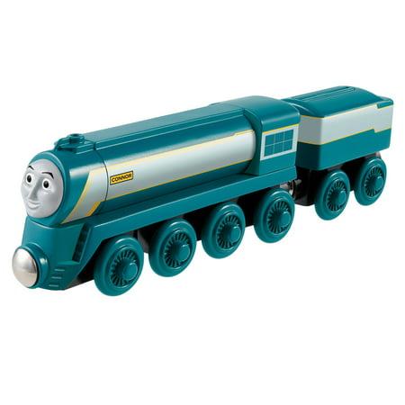 Thomas & Friends Wooden Railway, Connor