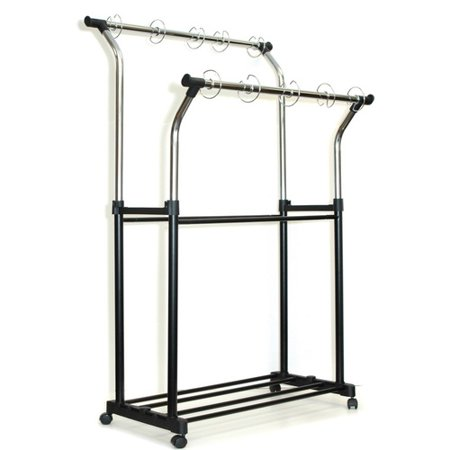 Portable Chart Stand - Double Pocket Chart Stand