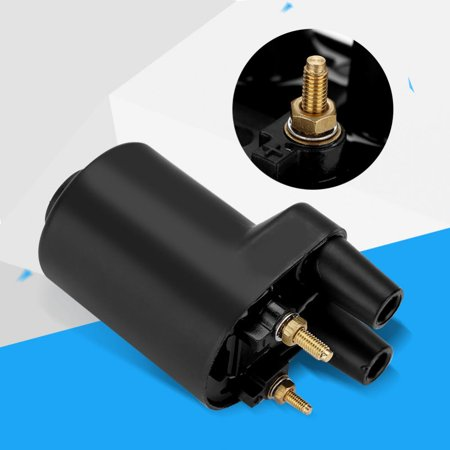 Spark Coil,Ymiko Electric Generator Ignition Coil Replaces