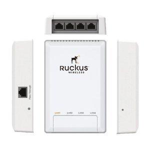 Ruckus Wireless 901-7025-Us02 Wireless Network Access (Ruckus Wireless Networking)