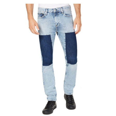 Calvin Klein Mens Tash Slim Fit Jeans Calvin Klien Jeans