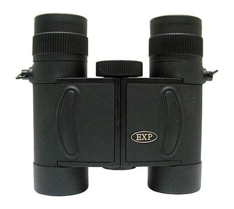 Tasco 10X25 Black Rubber Armored Extreme Peformance Binoculars 32174 by TASCO SALES INC/VISTA