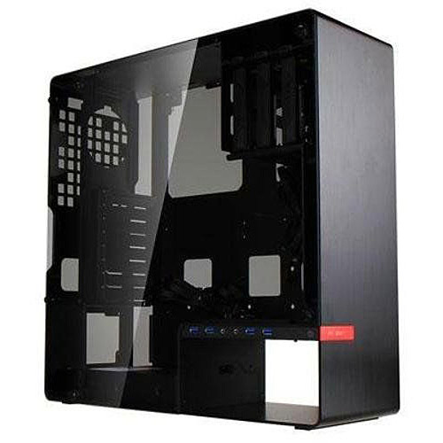 IN WIN ATX Retail Mid-Tower Chassis