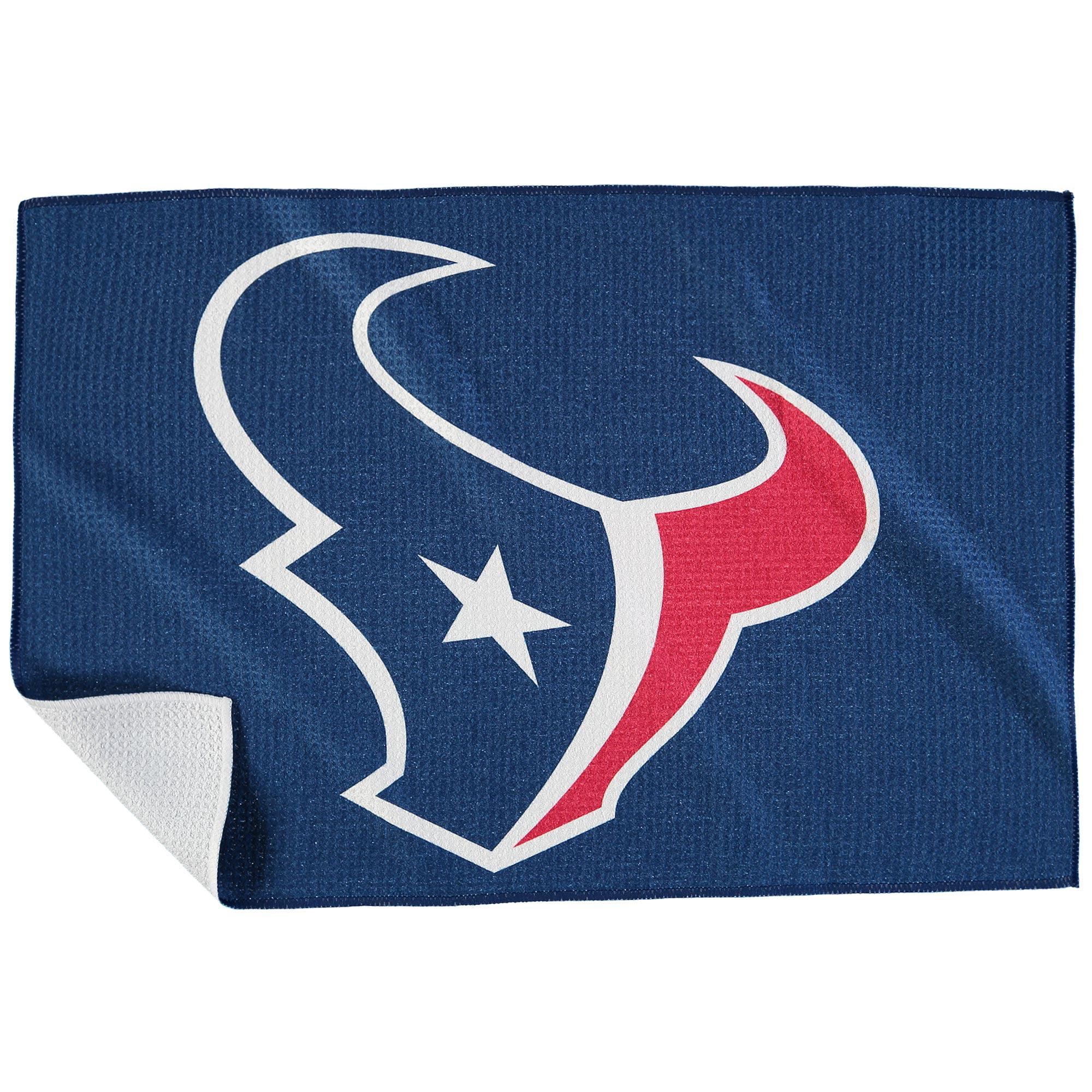 "Houston Texans 16"" x 24"" Microfiber Towel - No Size"