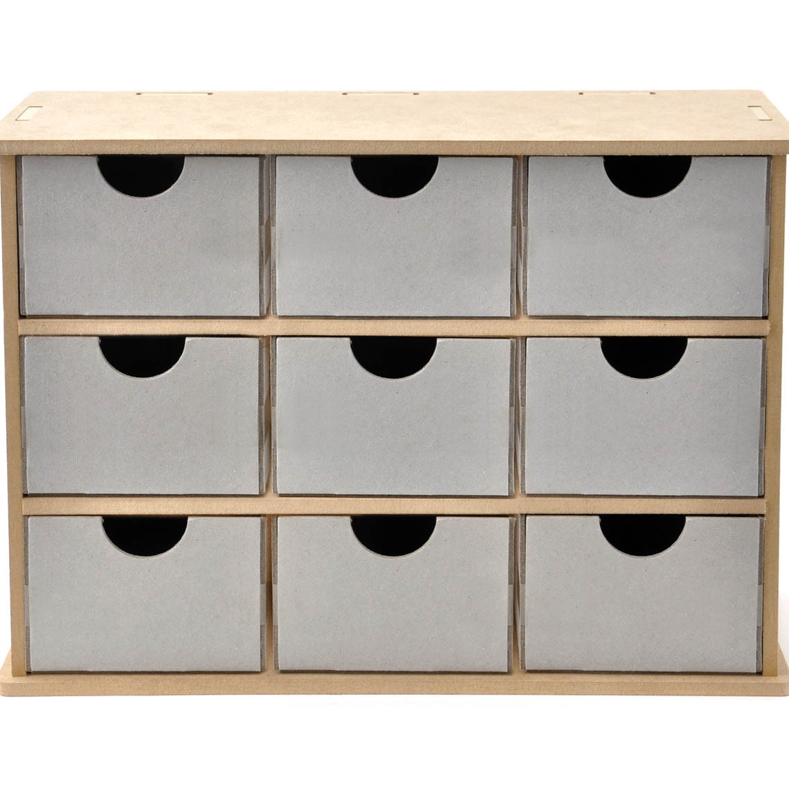 Kaisercraft Beyond The Page MDF Storage Drawers