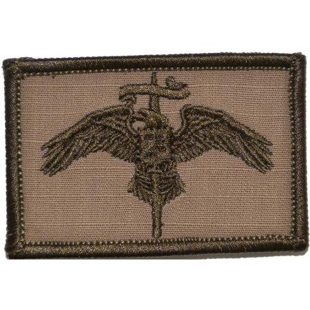 New Official Marine Raider MarSOC  Badge - 2x3 Patch ()