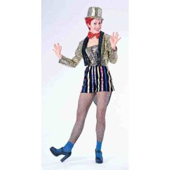 CO-ROCKY HORROR-COLUMBIA - Halloween Film Characters Female