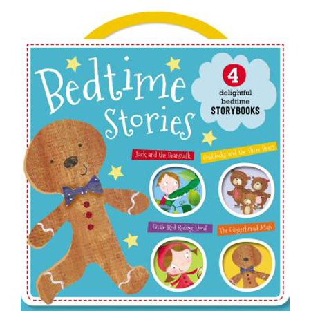 Picture Book Box Set Bedtime