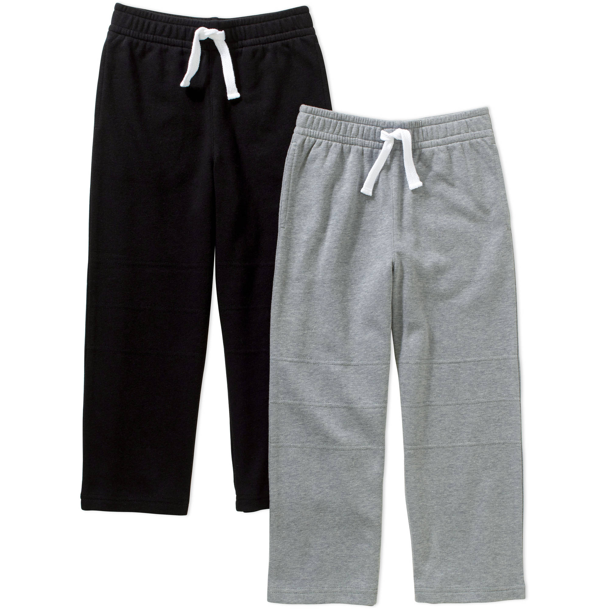 Image of 365 Kids From Garanimals Boys' 2 Piece French Terry Pants Set