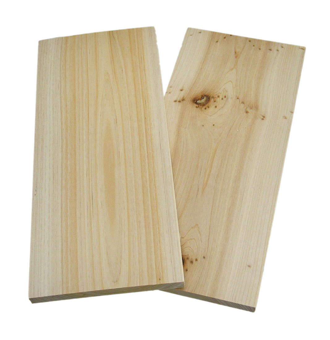 Nexgrill Cedar Cooking Planks - 2 Pack