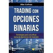 Trading con opciones binarias - eBook