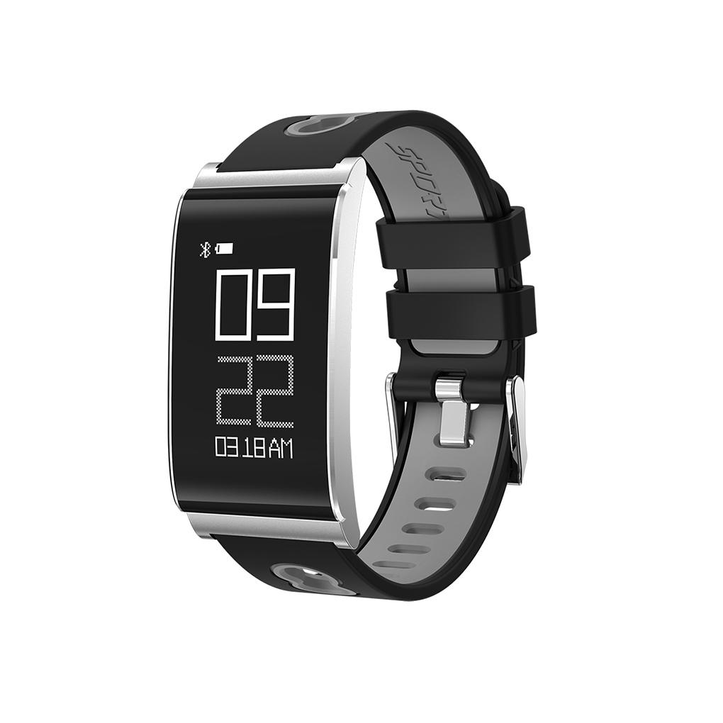 Bonrich N109 Smart Watch Bracelet Sports With Sleep Monitor Heart Rate Monitor Blood Pressure Wristband Fitness Tracker
