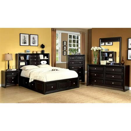 430 Queen Bedroom Sets Espresso Newest