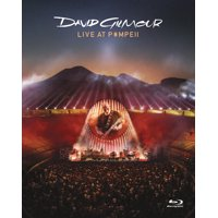 Deals on David Gilmour: Live at Pompeii (Blu-ray)