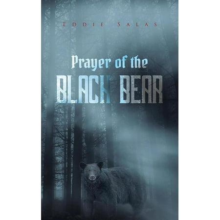 Prayer of the Black Bear - eBook - Prayer Bear