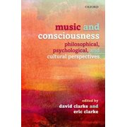 Music and Consciousness - eBook