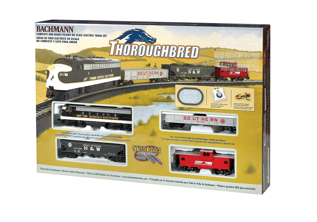 Bachmann Trains by Bachmann Industries