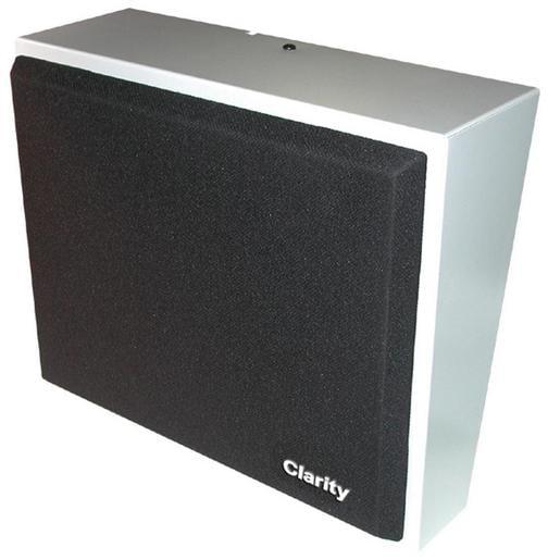 """Valcom VC-S-504 Metal Wall Speaker Assembly 8"""" Speaker"""