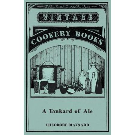 A Tankard of Ale - An Anthology of Drinking Songs - eBook (Halloween Drinking Songs)