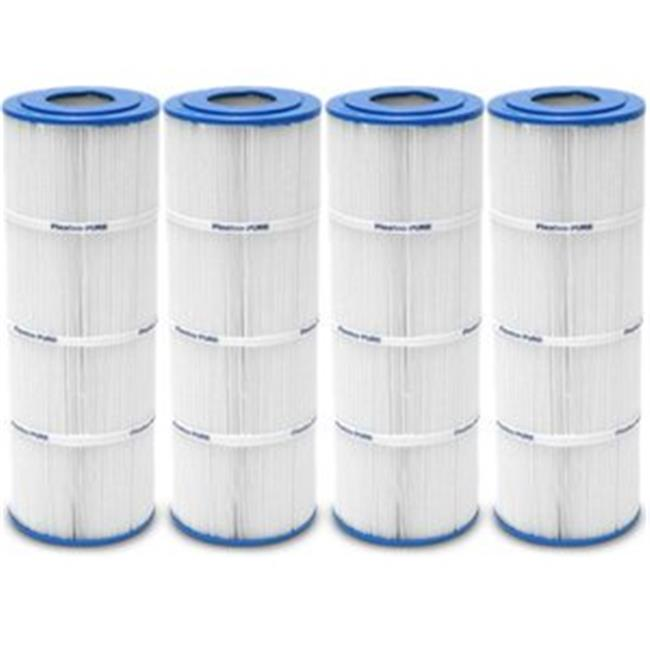 Super-Pro PA75SV SPG 4 oz 19.75 in. 75 sq ft. Replacement Filter Cartridge for C570 Swim Clear C3020 Super-Star-Clear C3000