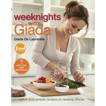 Weeknights with Giada : Quick and Simple Recipes to Revamp Dinner](Family Fun Halloween Dinner Recipes)