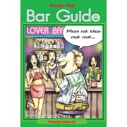 Dansk-Thai Bar Guide - eBook