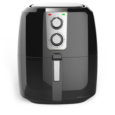 Cucina Essentials 5 5 Liter Air Fryer