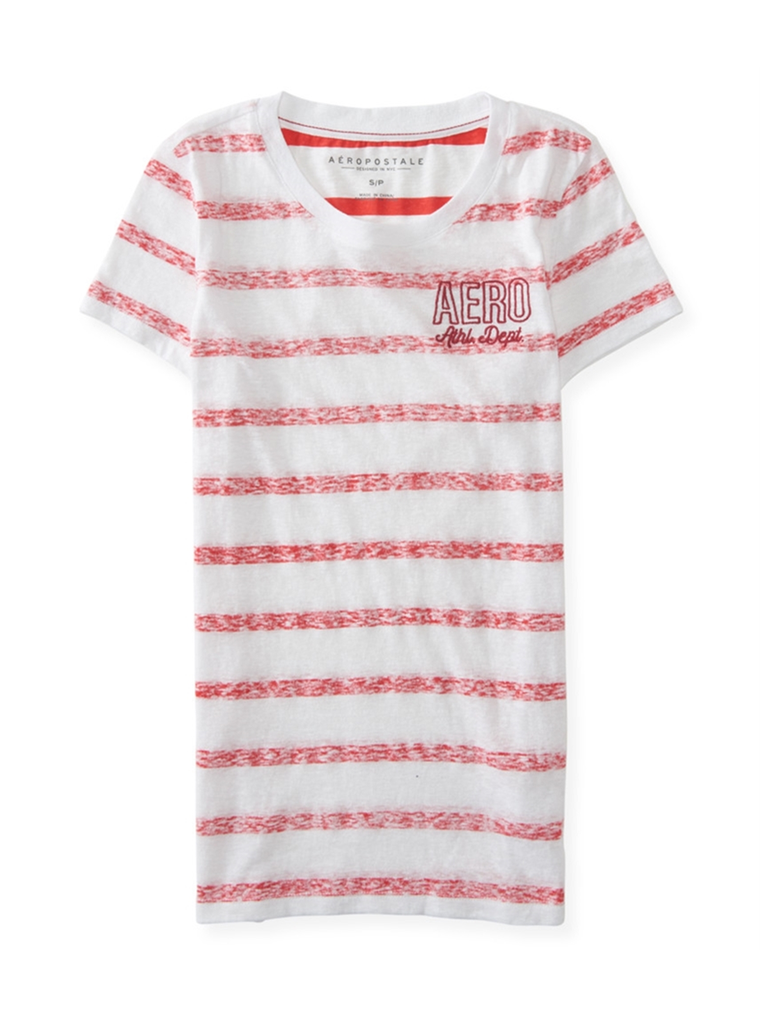 Aeropostale Womens Moon Rise Graphic T-Shirt