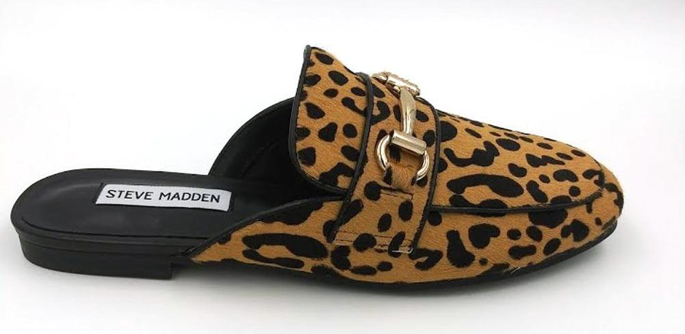 Steve Madden Kori Leopard Mule (Women's