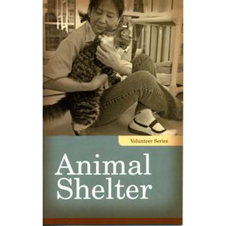 Animal Shelter - eBook